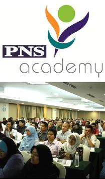 PNS Academy poster