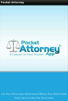 PocketAtt poster