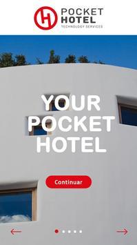 PocketHotel poster