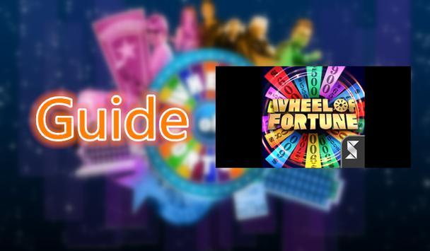 Guide Wheel of Fortune Free. apk screenshot