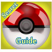 Secret Guide For Pokmon icon