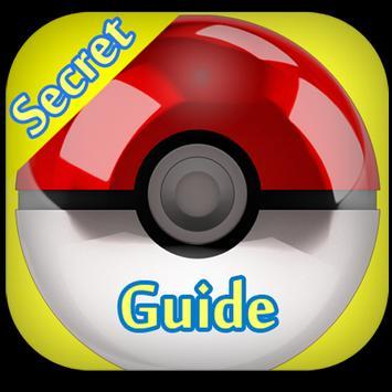 Secret Guide For Pokmon poster