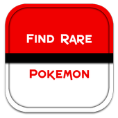 Where To Find Rare Pokemon icon