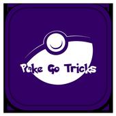 New Poke Go Tricks icon
