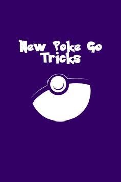 New Poke Go Tricks poster