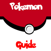 Guide for Pokemon icon