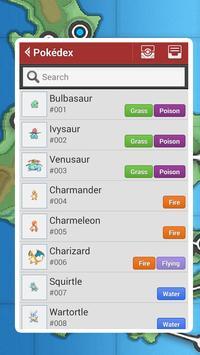 Guide For Pokedex Go apk screenshot