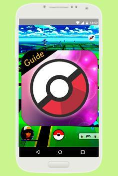 Best Pokemon Go Nearby Tips poster