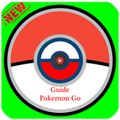 GuidE FoR PokemoN GO-FreE icon