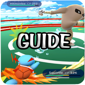 Guide Pokemon Go 2016 Tips icon