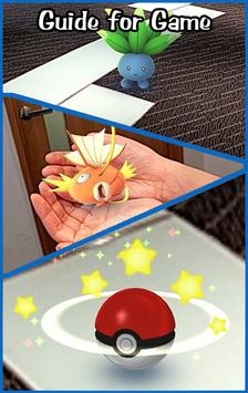 Guide Pokemon Go 2016 Tips apk screenshot