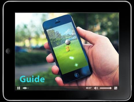 Tips & Tricks Pokemon Go apk screenshot