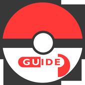 Guide For Pokemon G O icon