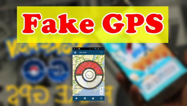 Guide For Pokémon GO - GPS apk screenshot