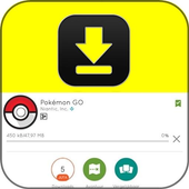 Install For Pokémon GO - 3D icon