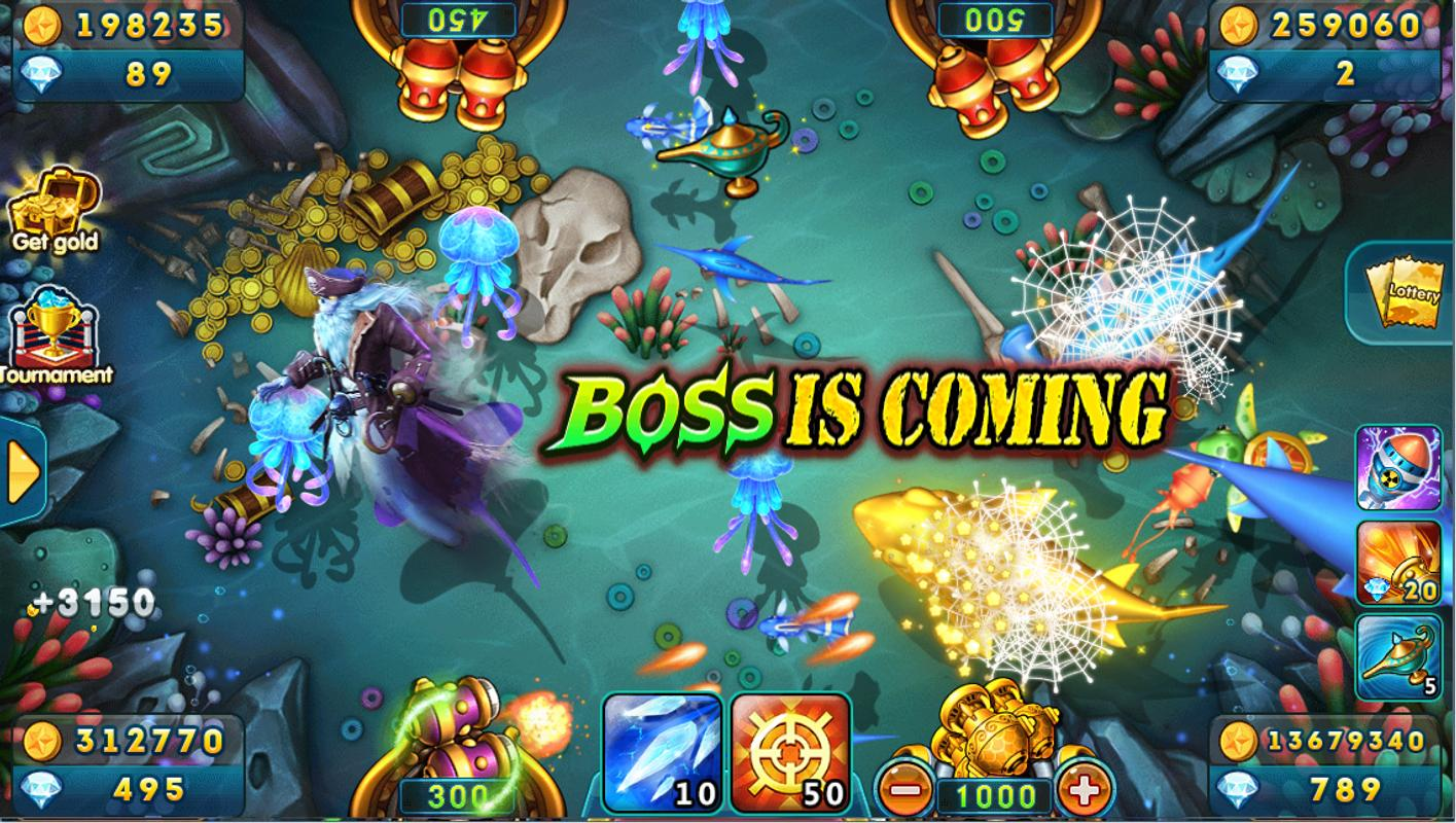 fish hunter champion apk download free casual game for