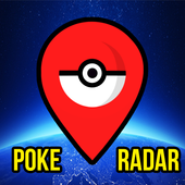 Tips Pokeradar Pokemon Go icon