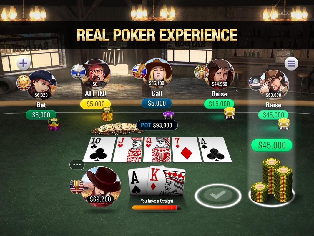 Poker Star Apk
