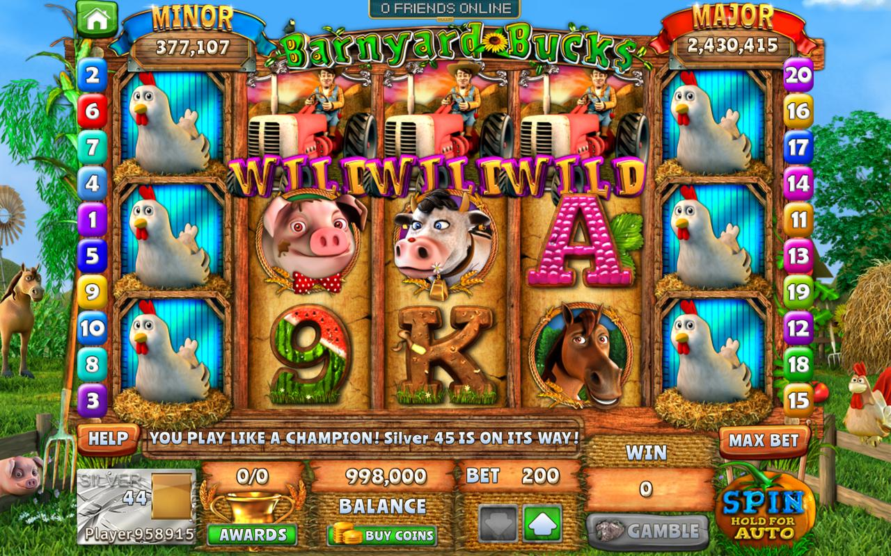 all slots casino español