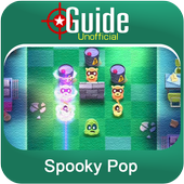 Guide for Spooky Pop icon