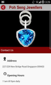Poh Seng Jewellers apk screenshot