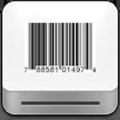바코드재고관리 시스템 icon