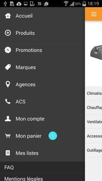 CLIM+ apk screenshot