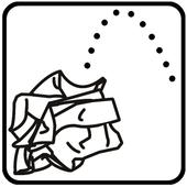 ポイッとメッセージ icon