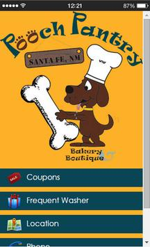 Pooch Pantry poster