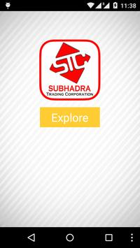 Subhadra Trading Corporation poster