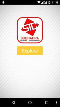 Subhadra Trading Corporation apk screenshot