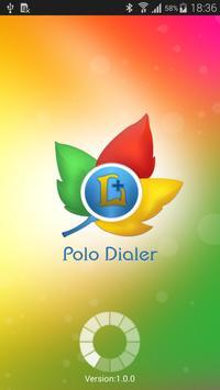 Polo Dialer poster