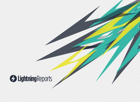 LightningReports apk screenshot
