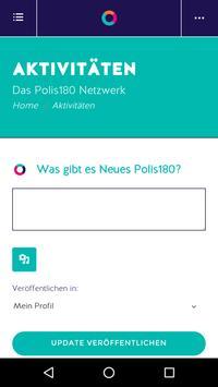 Polis180 Netzwerk apk screenshot