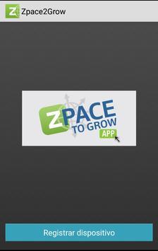 Zpace2Grow apk screenshot
