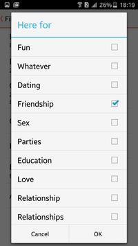 Polyamorous - Dating apk screenshot