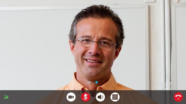 RealPresence Mobile - Phone apk screenshot