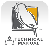 Polyframe Technical Manual icon