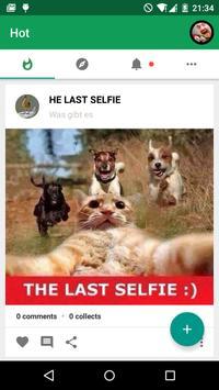 Funny pics (Funpica) apk screenshot