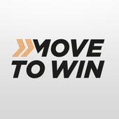 Move to Win icon