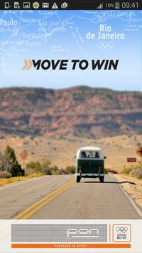 Move to Win poster