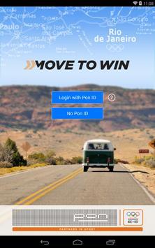 Move to Win apk screenshot