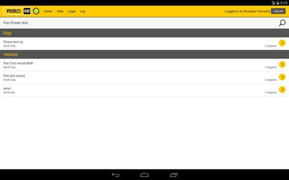 CSA Power apk screenshot