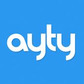 ayty marketing digital icon