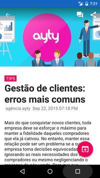 ayty marketing digital apk screenshot