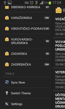 Posao apk screenshot