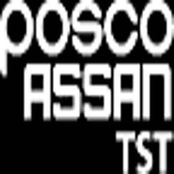 POSCO Assan Rehber poster