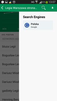 Positionly - SEO Analytics apk screenshot