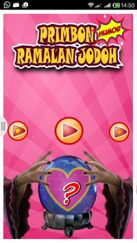 Primbon Ramalan Jodoh poster