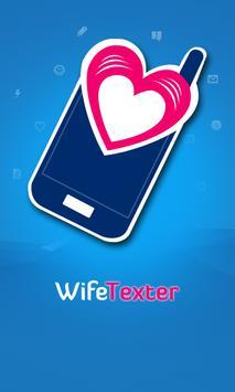 WifeTexter poster